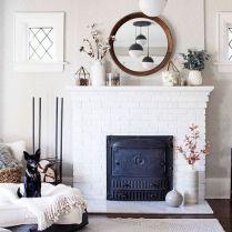 41+ What You Do Not Know About Fireplace Cover Frame May Shock You 61