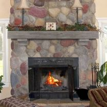 41+ What You Do Not Know About Fireplace Cover Frame May Shock You 81