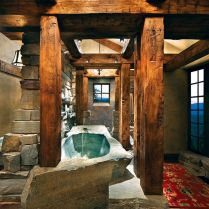 49+ Fraud, Deceptions, And Downright Lies About Bathroom Designs With Stone For Elegant Look Exposed 146