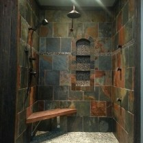 49+ Fraud, Deceptions, And Downright Lies About Bathroom Designs With Stone For Elegant Look Exposed 210