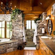 49+ Fraud, Deceptions, And Downright Lies About Bathroom Designs With Stone For Elegant Look Exposed 298