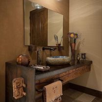 49+ Fraud, Deceptions, And Downright Lies About Bathroom Designs With Stone For Elegant Look Exposed 307