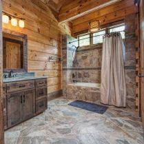 49+ Fraud, Deceptions, And Downright Lies About Bathroom Designs With Stone For Elegant Look Exposed 314