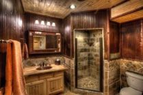 49+ Fraud, Deceptions, And Downright Lies About Bathroom Designs With Stone For Elegant Look Exposed 332