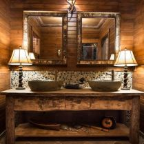 49+ Fraud, Deceptions, And Downright Lies About Bathroom Designs With Stone For Elegant Look Exposed 51