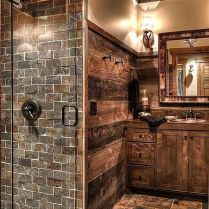 49+ Fraud, Deceptions, And Downright Lies About Bathroom Designs With Stone For Elegant Look Exposed 79