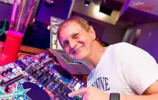 Silvester DJ Lutz