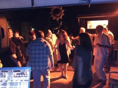 DJ Firmenfeier für Ihr Event in Hamburg