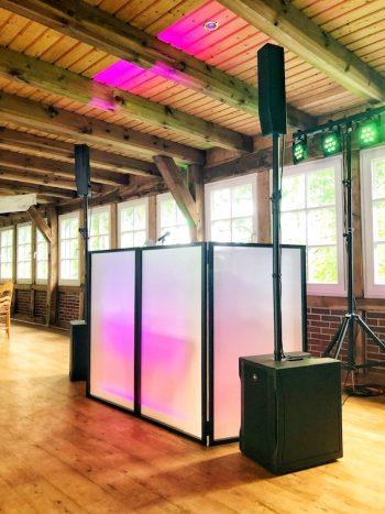 DJ Polterabend in Hamburg mieten - DJ Vermittlung