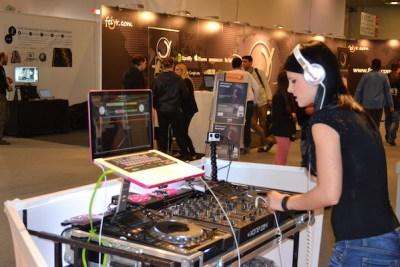 Messe DJ buchen - DJ Vermittlung
