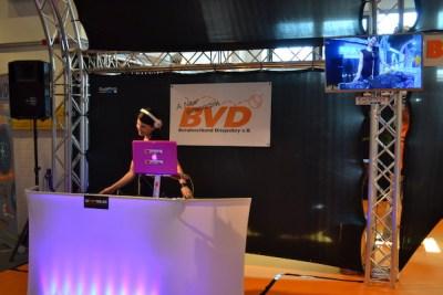 Messe DJ - DJ für Deine Messe in Hamburg - DJ Agentur Hamburg