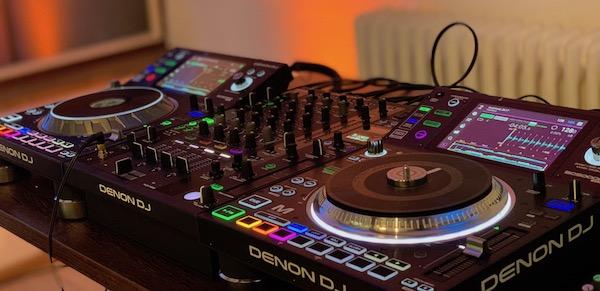 1. DJ Meeting in Amelinghausen - Denon DJ Prime Serie