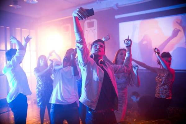 DeeJay oder Discjockey - DJ Agentur Hamburg