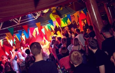 Mallorca-Party in Janssens Tanzpalast - DJ Cuxhaven mieten