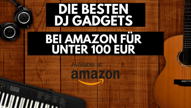 amazon dj gadget