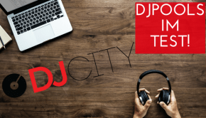Dj Pools im Test (DJ City)
