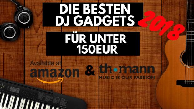 Besten Amazon DJ-Gadgets