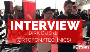 Interview mit Dirk Duke