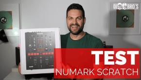 Numark Scratch