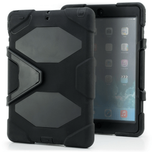 iPad outdoor case