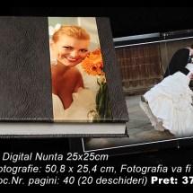 04Album Digital Nunta 15x20cm