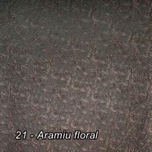 09 - Aramiu floral