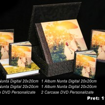 OFERTA speciala Album Poze nunta coperta_OD6