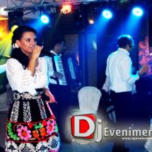 Fum Dans Nunta in Resita La Restaurantul Nera