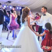 Schela de Lumini Nunta Fum pentru Dansul Mirilor Moldova Noua