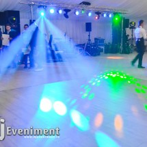schela de lumini dj nunta moldova noua