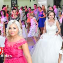Nunta Resita Timeea Dj Foto Video Lumini Fum-45