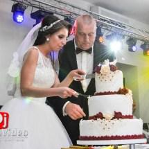Nunta Resita Timeea Dj Foto Video Lumini Fum-68