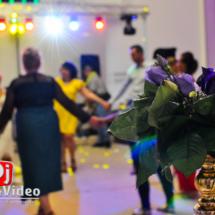 dj lumini fum nunta Melody Ballroom Moldova Noua-34