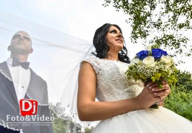Foto Video Nunta Oana si Ramon in Germania