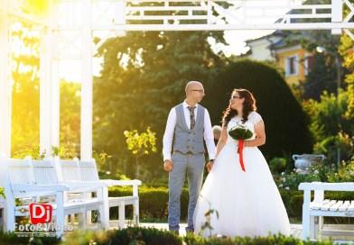 Nunta Mirela si Claudiu Foto-Video Fum dansul Mirilor Lugoj