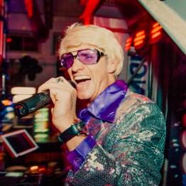 """Die Deutsche Schlagerparty"""" mit DJ FRANKIE B."""