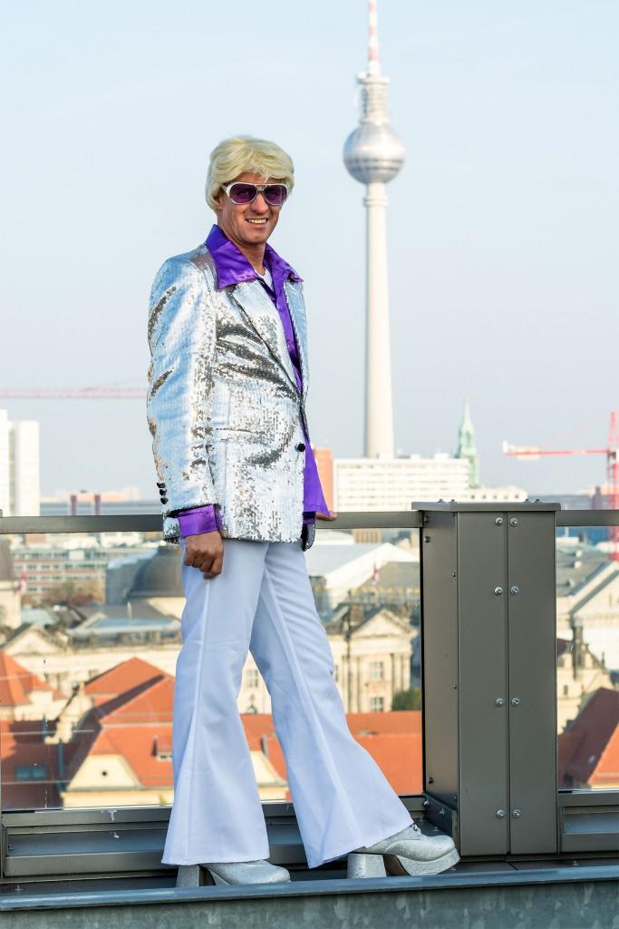 Deutscher Schlager aus Berlin