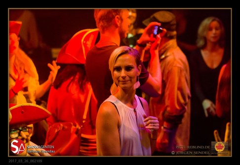 Frankie´s Party-Night 2017 Ballhaus Spandau