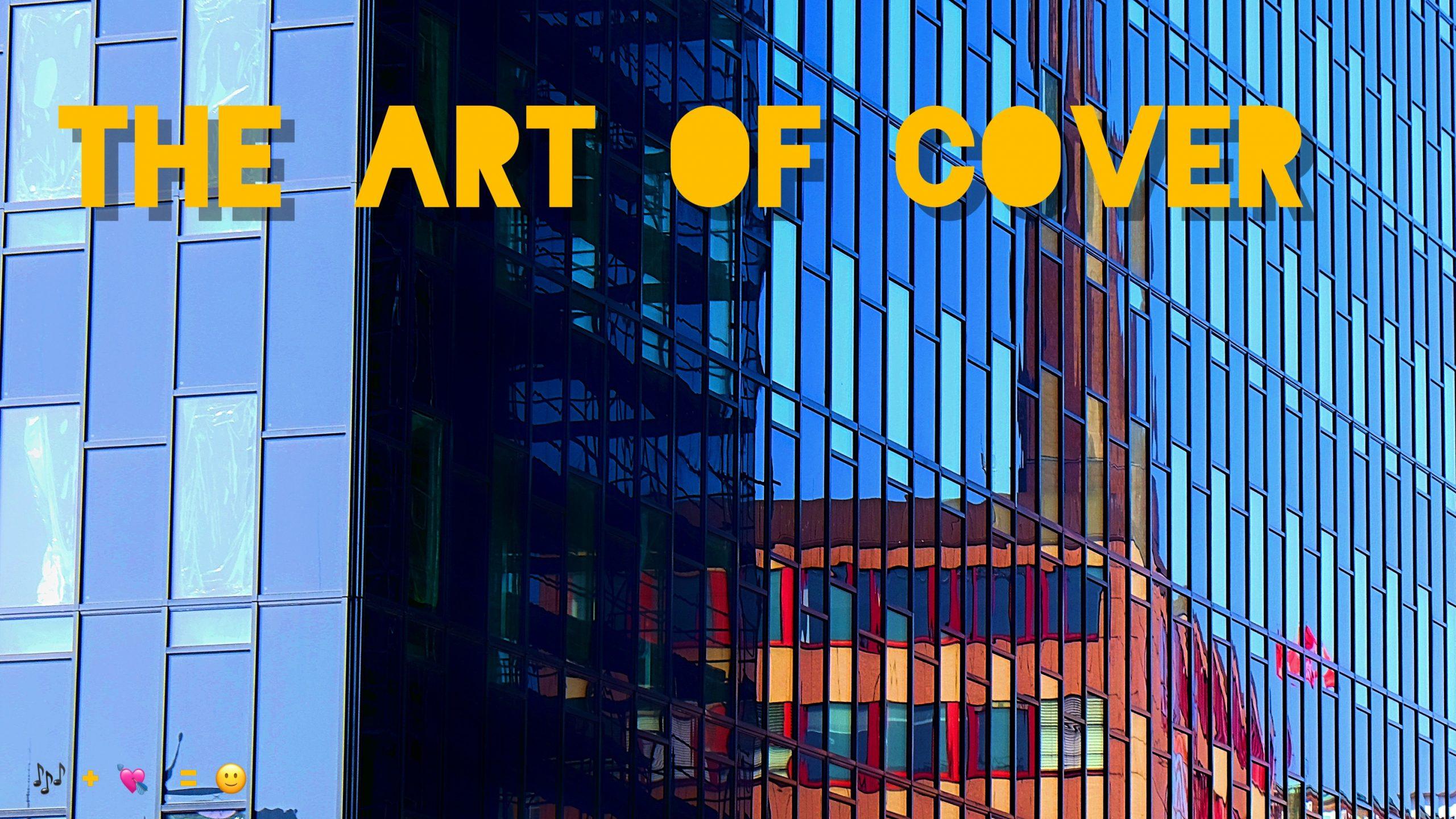 A matter of interpretation: Coverversionen
