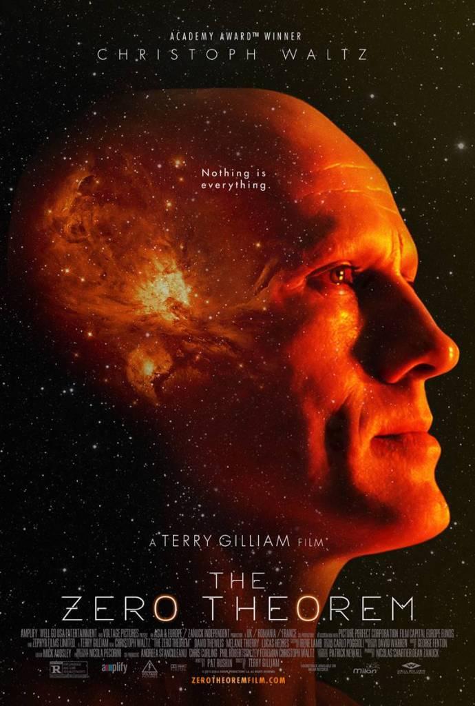 The Zero Theorem (2013) এক উদ্ভট সাইফাই মুভি 1