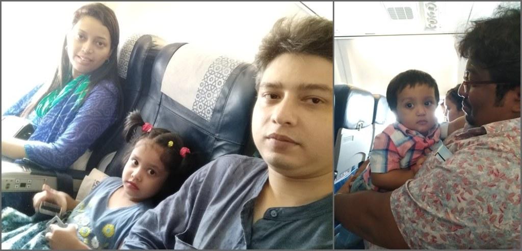 ঢাকা - কলকাতা - দার্জিলিং - ভ্রমন বৃত্তান্ত 3