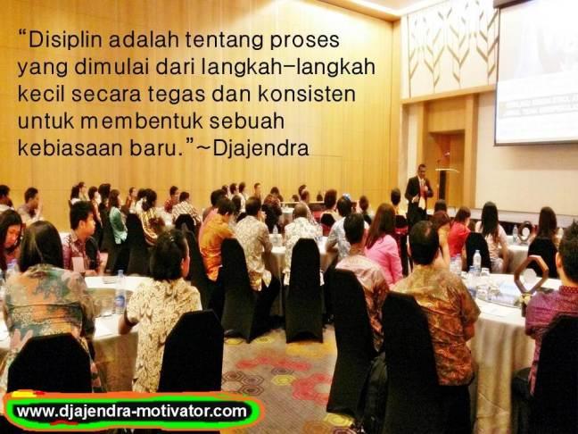 DISIPLIN DIRI 06032016