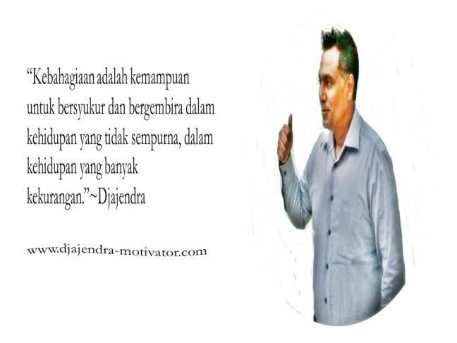 MOTIVASI 23042016