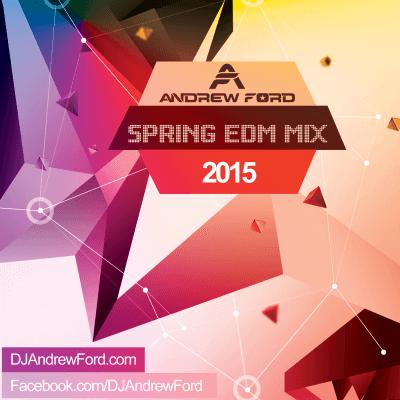 Spring EDM Mix