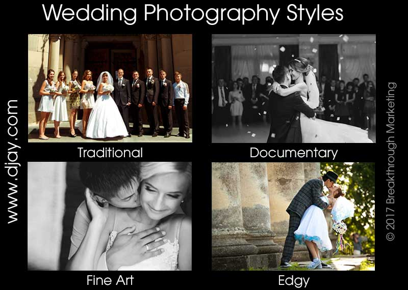 What style of wedding photography is right for you  Denon  Doyle Entertainment