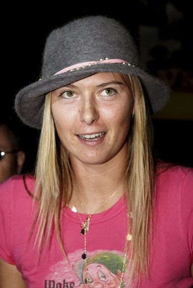 Very charming hat Maria !