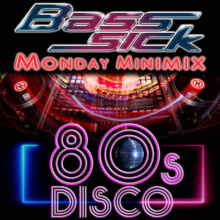 80s Disco by DJ Bass Sick