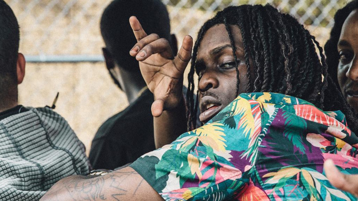 Chief Keef  New Songs News  Reviews  DJBooth