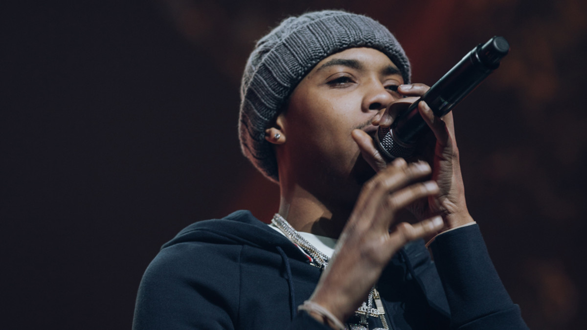 G Herbo New Songs News Amp Reviews DJBooth
