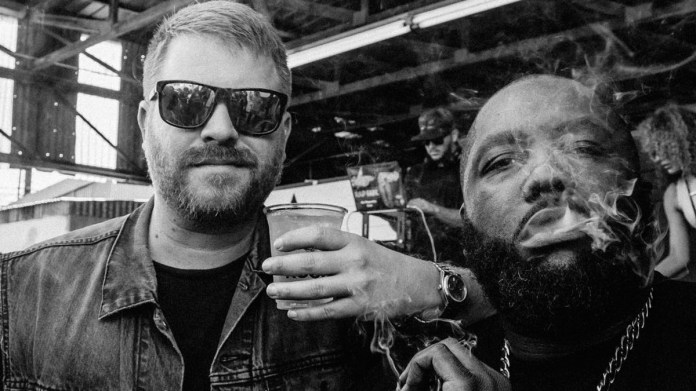 "EL-P on Upcoming 'Run The Jewels 4' Album: ""The Grimiest, Rawest Record"""